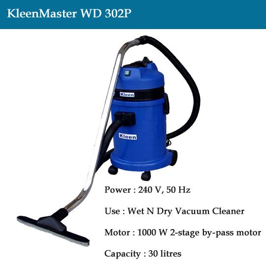 vacuum-cleaner-kleen-master-wd302p