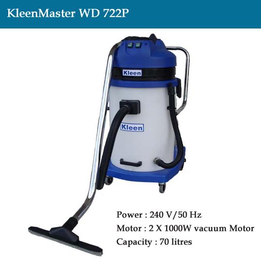 vacuum-cleaner-kleen-master-wd722p