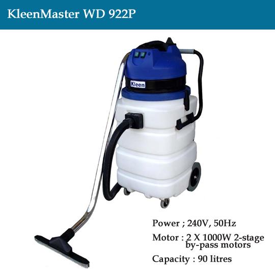 vacuum-cleaner-kleen-master-wd922p