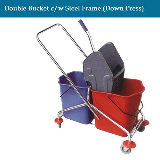 janitorial-double-bucket-c-w-steel-frame-(down-press)