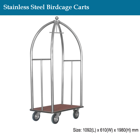 janitorial-stainless-steel-birdcage-carts