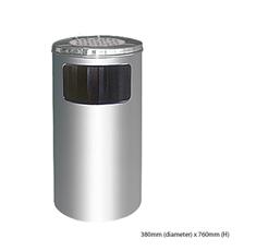 waste-bin_stainless-steel-litter-bin