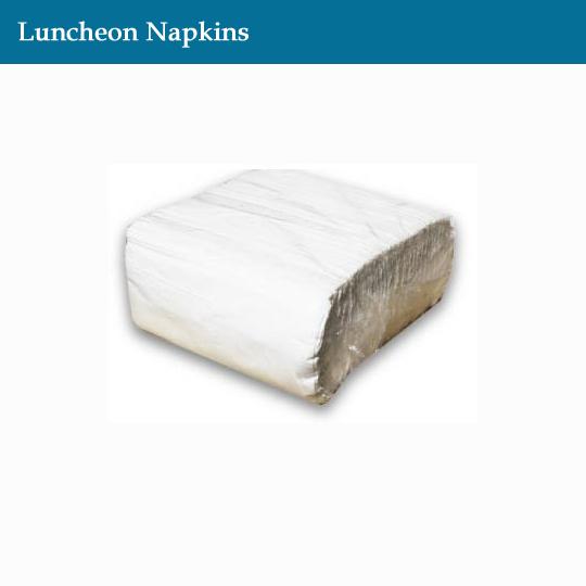 napkin-luncheon