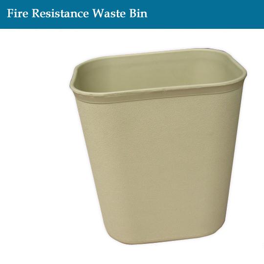 plastic-bin-fire-resistance-waste-bin