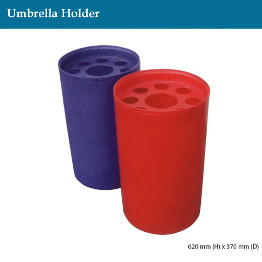 plastic-bin-umbrella-holder