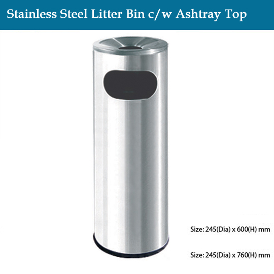 stainless-steel-stainless-steel-litter-bin-c-w-ashtray-top