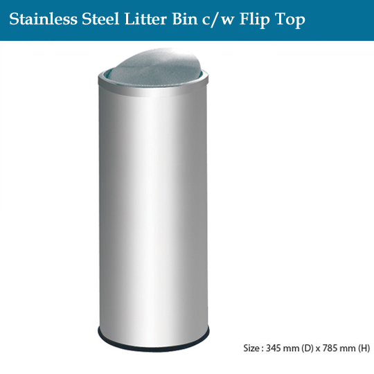 stainless-steel-stainless-steel-litter-bin-c-w-flip-top
