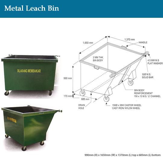 wheel-bin-metal-leach-bin